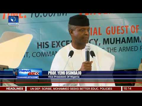 FG Reconsiders Re-introduction Of Road Trust Fund