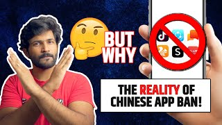 Why Ban Tiktok? 59 Chinese Apps Banned In India | Abhi And Niyu