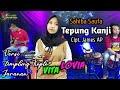 Aku Ra Mundur (Tepung Kanji ) Syahiba Saufa ft. James AP - Cover Vita Lovia - Versi koplo