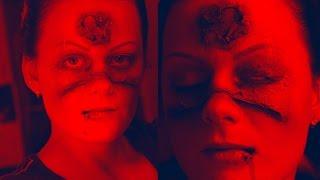 ГРИМ! Разбитое лицо! Серия 203(Впечатлительным НЕ СМОТРЕТЬ! Это видео было снято примерно полтора года назад,я его уже выкладывала на..., 2014-09-03T20:00:04.000Z)