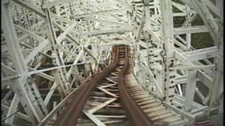 Yomiuriland Amusement Park - Tokyo, Japan