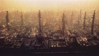 Repeat youtube video Vangelis - Blade Runner (Xstatique Remix)
