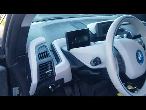 BMW i3 and SPX charger EV Charging Problems
