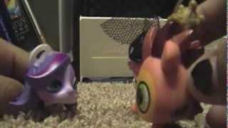 Littlest Pet Shop Pets episode 4 Happy Halloween!