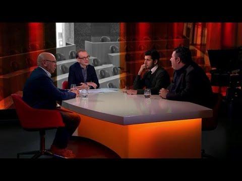 'DENK is hetzelfde als de PVV' - VAN LIEMPT LIVE