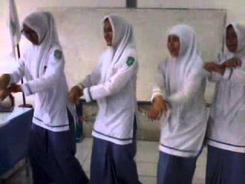 Goyang Oplosan Anak Smk N 1 Banda Aceh Youtube
