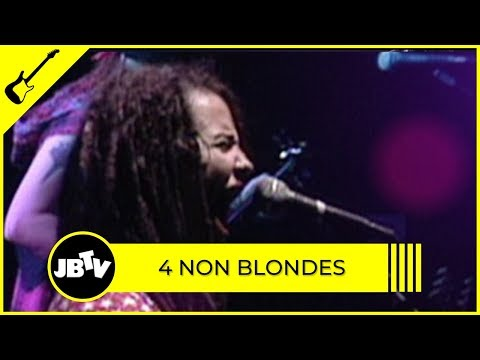 4 Non Blondes - What's Up | Live @ the Vic Theater