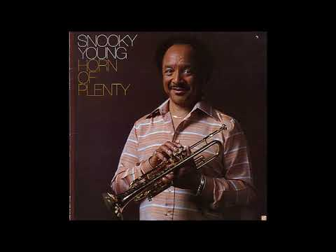 Snooky Young -  Horn Of Plenty ( Full Album )