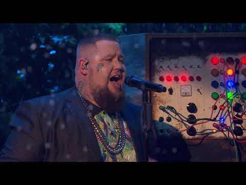 Rag'n'Bone Man & Calvin Harris - Giant (Live At BRITs 2019)