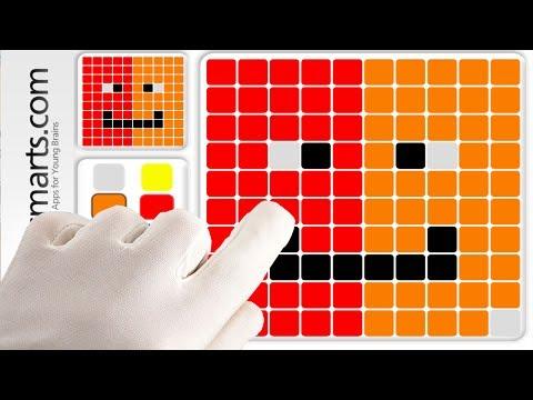 Toddler Educational Games by Edujoy - best iPad app demo