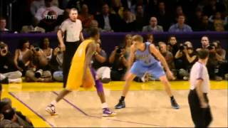 Kobe Bryant - Teach Me How to Fadeaway