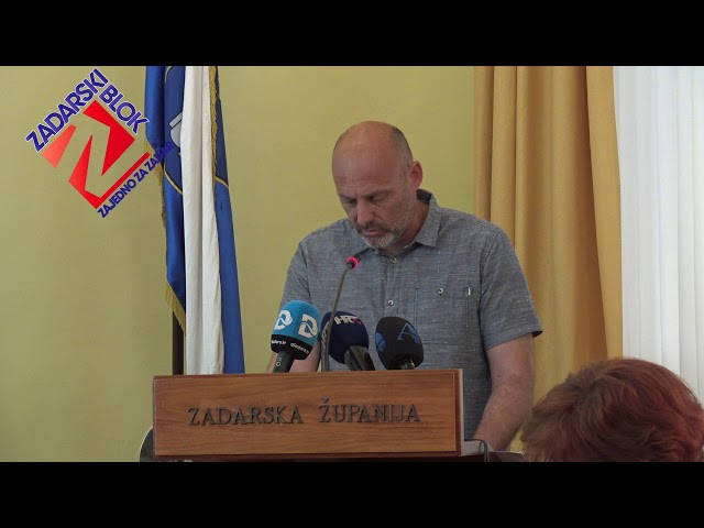 Marko Pupić Bakrač - Aktualni sat (24.06.2019.) (3)