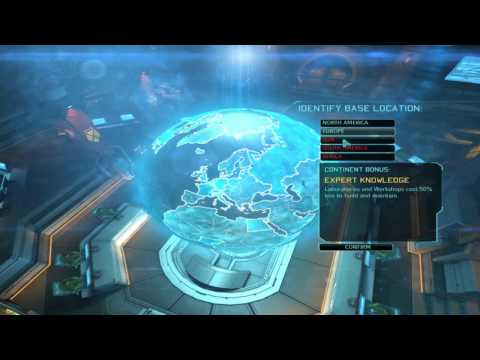 Embers Of Liberty Gaming First Play Friday | XCOM: Enemy Unknown | Single Player