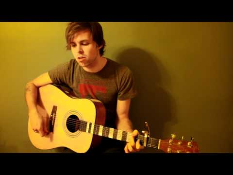 The Mistakes You Make - Osker (Cover by Tanner Willow) (Song 9 of 14)