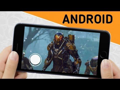 TOP 8 Gameloft Games For Android 2019 | [Download Link]