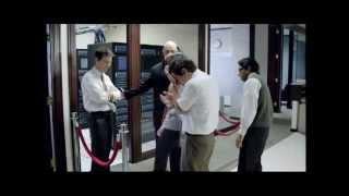 Cox Business - Security Guard - Elizabeth Triplett