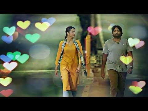 Kathale Kathale Song Whatsapp Status 96 Tamil Movie   Trisha 😍