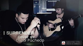 Hillsong United (A ti me rindo/I Surrender) Cover by Oscar Pacheco