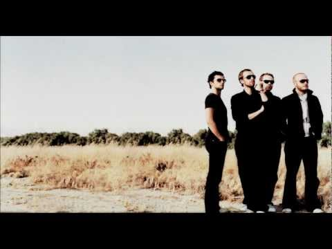 The Hardest Part - Coldplay (HD 1080p)