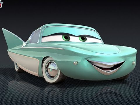 Cars  Flo Gameplay