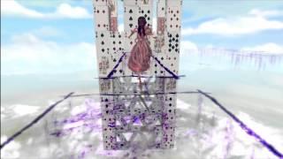 Alice Madness Returns - Card Castle Walkthrough