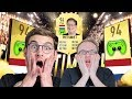 Mega Pack Opening 🎮 FIFA 19 - Ultimate Team
