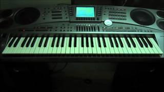Casio MZ-2000 Khóc Thầm (Rock)