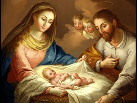 Solemnity of the Nativity of the Lord - YouTube