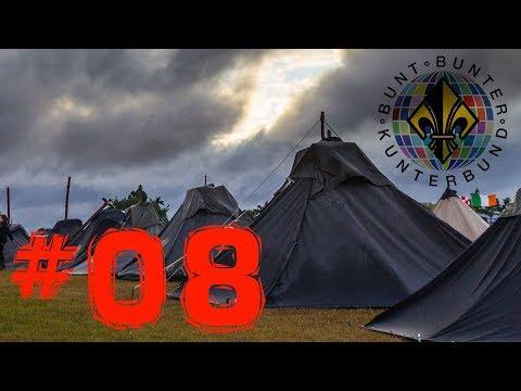 Jahresrückblick - Zeltgeschichten 08