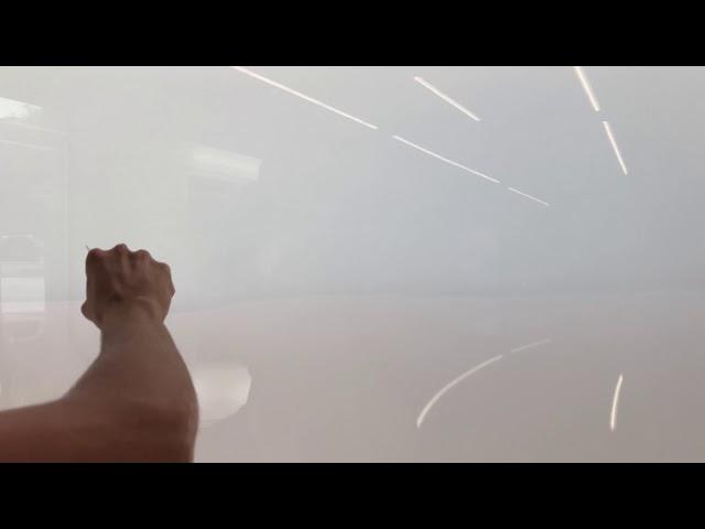 VINILE® en Mondragón: Proyección de 7,25m2