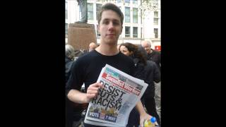 Interview Peter Edwards, Socialist Workers Party 09 05 15