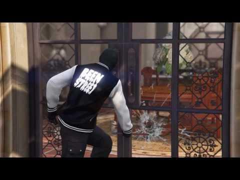 "21 Savage - ""Dirty K"" Feat. Lotto Savage ( GTA 5 Music Video )"