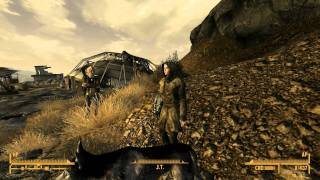 Fallout New Vegas Mods: Willow Companion - Part 3