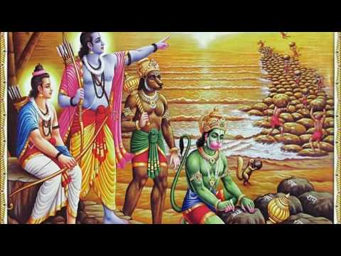 Ramayan Story In Bengali | Ramayan - Part 1 | রামায়ণ | Audio Katha |  Anurage Bengali Films
