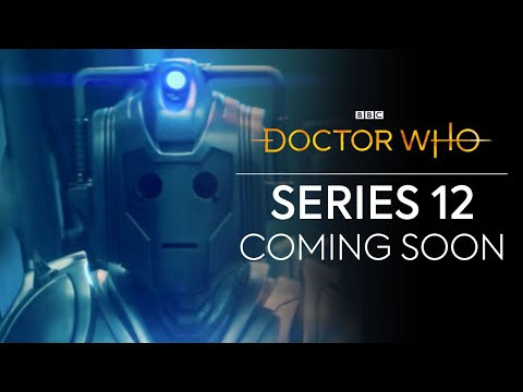 STILL TO COME | Doctor Who: Series 12