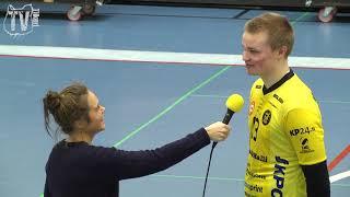 Tiikerit - Team Lakkapää ti 11.12.2018 - Jiri Hänninen