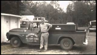 Video Thumbnail - History of Blossman Gas, Part 1