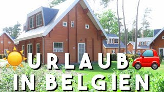 Mädels Urlaub mit Mellisblog | Belgien | Filiz
