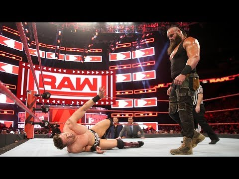 WINC Podcast (2/19): WWE RAW Review With Matt Morgan, Dual-Branded PPVs, Jeff Jarrett Headed To HOF