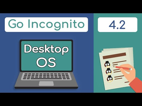 Privacy & Security of Desktop Operating Systems | Go Incogni