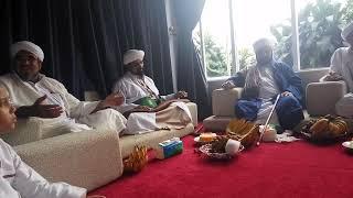 "Video ""Habib Murtado Bin Thohir"" Masya Allah Do,a Mustajab Dipimpin Ulama Hadromaut download MP3, 3GP, MP4, WEBM, AVI, FLV Mei 2018"