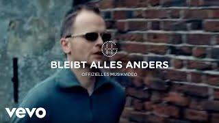 Herbert Grönemeyer - Bleibt Alles Anders