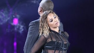 "Video Beyonce Grammy Awards 2014 Performance ""Drunk In Love"" Ft. Jay Z download MP3, 3GP, MP4, WEBM, AVI, FLV Agustus 2018"