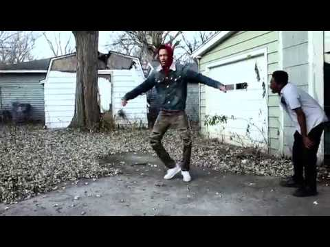 Cdot Honcho - Another One (Official Dance Video) ThtDude AJ