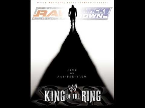 WWE King Of The Ring 2002 Theme Song