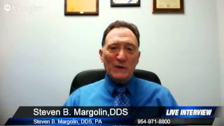 Margate, FL Cosmetic Dentist 954-971-8800 Dr. Steven Margolin Thumbnail