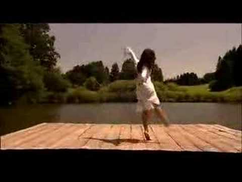 JAMARAM Satin Butterfly - official videoclip