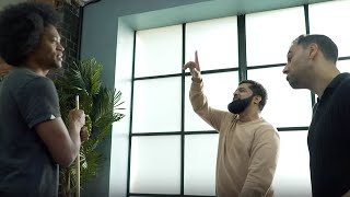 Craig David - 7 Days (Muslim Version by Omar Esa) Video