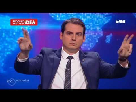 '24 minuta sa Zoranom Kesićem' 7. epizoda nove sezone