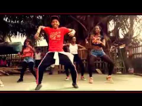 Zamina Dance Video by MiniMe